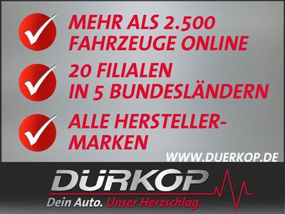 gebraucht Mercedes CLA200 Shooting Brake CDI LED Navi Klima Sitzhzg. Parkpilot