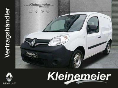 gebraucht Renault Kangoo 1.5 Rapid BLUE dCi 115 Extra(EURO 6d)