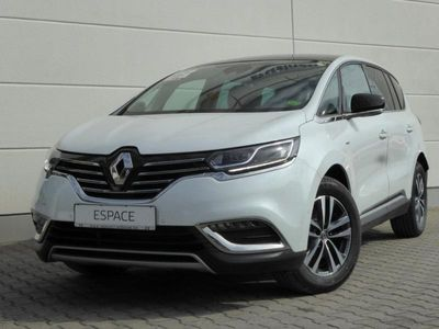 gebraucht Renault Espace LIMITED TCe 225 EDC GPF