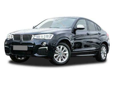 gebraucht BMW X4 M40i M Sportpaket Head-Up HK HiFi LED GSD -