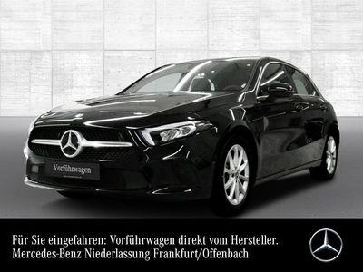 gebraucht Mercedes A180 Urban MBUX NAVI