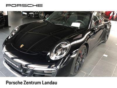gebraucht Porsche 911 Carrera GTS 991 3.0 Sitzheizung PDLS+ PDK