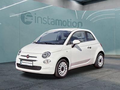 gebraucht Fiat 500L 500 Lounge 1.2 8V EU6d-T Klima PDC Licht-Regensensor