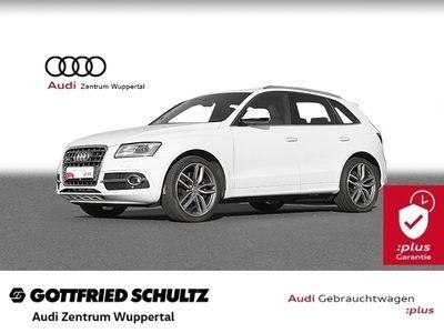 gebraucht Audi SQ5 3.0TDI quatt. LEDER NAV XEN PDC VO+HI SHZ FSE TIPT