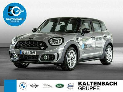 gebraucht Mini Cooper S Countryman E ALL4 LEDER KAMERA NAVI LED als SUV/Geländewagen/Pickup in Bergisch Gladbach
