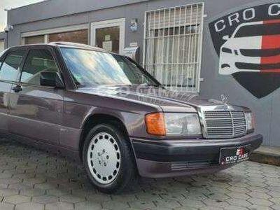 gebraucht Mercedes 190 *Sportline*TÜV 07/2020**