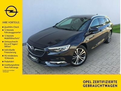 gebraucht Opel Insignia 2.0 CDTI Dynamic*Navi*SHZ*Klima*RFK*