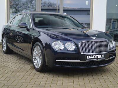 gebraucht Bentley Flying Spur W12 aus 2. Hd. scheckheftgepflegt