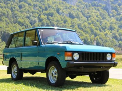 gebraucht Land Rover Range Rover Classic John Eals Motor