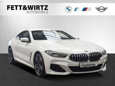 gebraucht BMW 840 d xDrive Coupe
