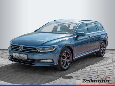 second-hand VW Passat Variant 4Motion 2.0 TDI BMT DSG PDC. Standheizung. Navi. ACC. L