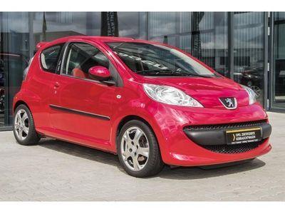gebraucht Peugeot 107 Urban Move *Klima*Sport-Paket*