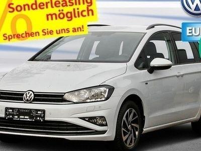 gebraucht VW Golf Sportsvan 1.0TSi Join Navi Dachreling