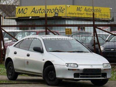 gebraucht Mazda 323F Xtra*KLIMA*SERVO*SCHIEBEDACH*ZV!!