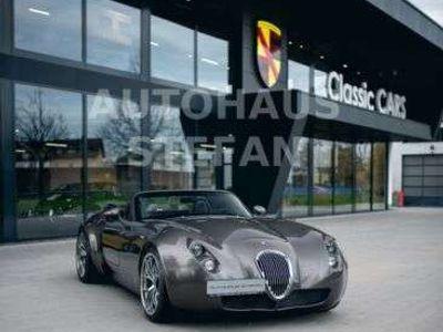 gebraucht Wiesmann MF 5 Roadster als Cabrio/Roadster in Baden-Baden