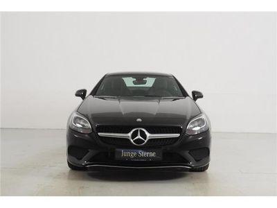 gebraucht Mercedes 200 SLCRoadster Navi+Einparkhilfe+Airscarf
