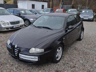 gebraucht Alfa Romeo Alfa 6 Alfa1. T.Spark ECO Progression 147 () *Guter Zustand*