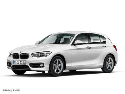 gebraucht BMW 118 i A 5trg.