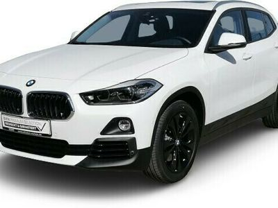 gebraucht BMW X2 X2sDrive 20 i sDrive20i LED Navi Park-Assistent AD Rόckfahrkam.Keyless Advantage EU6d-T