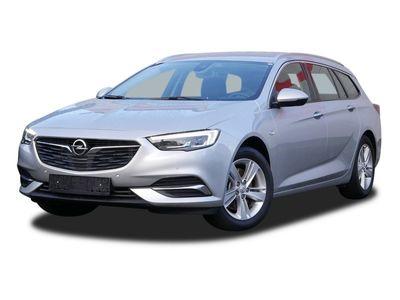 gebraucht Opel Insignia ST 1.6 Turbo Innovation KAMERA NAVI LED