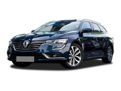 gebraucht Renault Talisman TalismanBusiness dCi 160 Aut. AHK Navi LED Pano