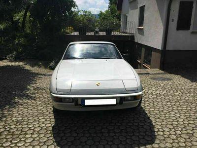 gebraucht Porsche 924