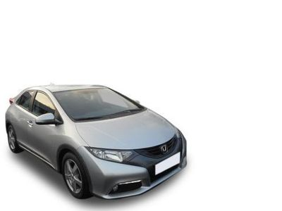 gebraucht Honda Civic 1.4 Sport - Klimaautomatik,R-Kamera,Tempomat
