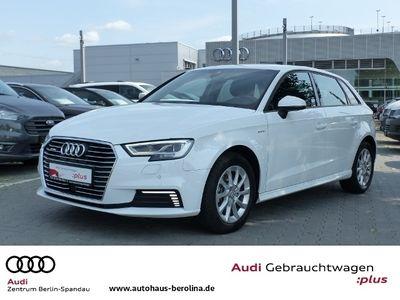gebraucht Audi A3 Sportback e-tron 1.4 TFSI S tronic *ACC*NAV+*
