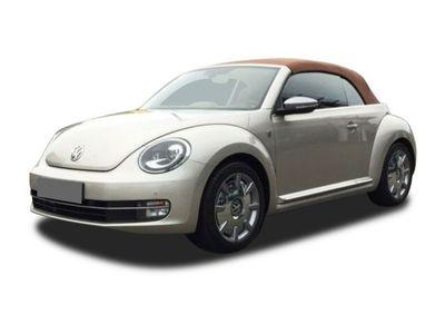 gebraucht VW Beetle 1.4 Benzin