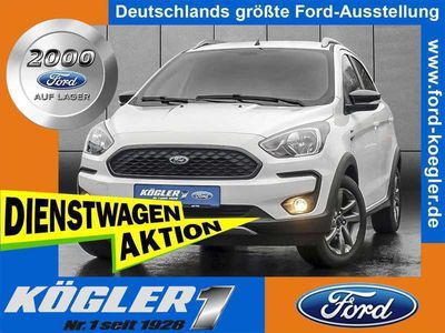 gebraucht Ford Ka Plus 1.2 Active -10%*