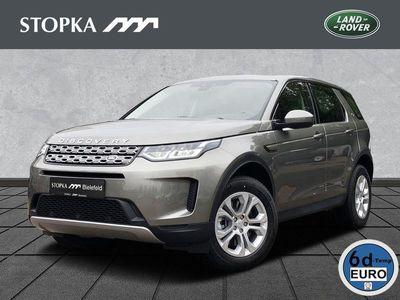 gebraucht Land Rover Discovery Sport P200 S *MY20* AHK/Navi/Leder/SHZ