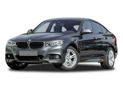 gebraucht BMW 320 Gran Turismo i M Sport Head-Up LED -