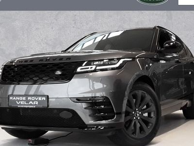 gebraucht Land Rover Range Rover Velar 3.0d R-Dynamic S 221 kW, 5-türig (Diesel)