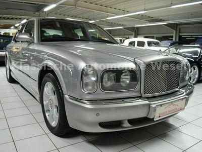 gebraucht Bentley Arnage Red Label/CH-Fzg./Top gewartet