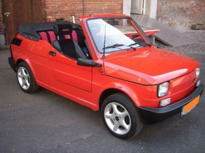 gebraucht Fiat 126 Pop