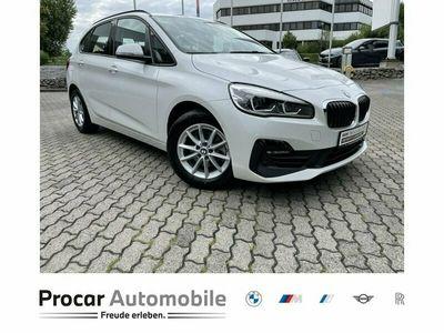 gebraucht BMW 216 d Active Tourer+Parkassist+LED+DAB Advantage
