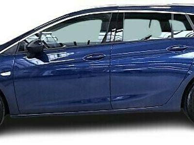 gebraucht Opel Astra Astra1.2 Turbo Elegance (EURO 6d)