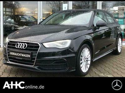 gebraucht Audi A3 Attraction S line