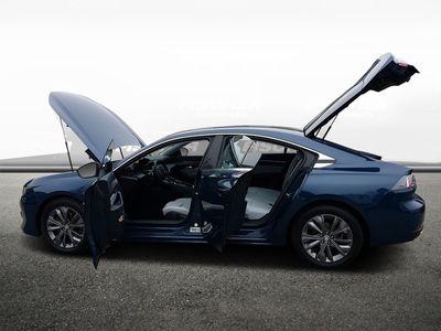gebraucht Peugeot 508 1.5 BlueHDi 130 Allure EURO 6d-TEMP Klima