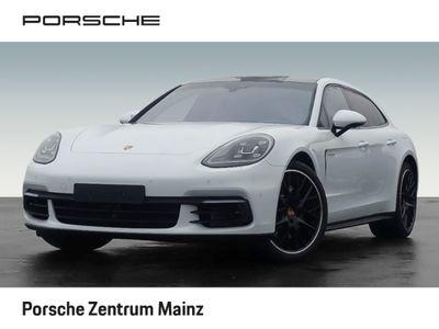 gebraucht Porsche Panamera S E-Hybrid port Turismo 4 E- Nachtsicht