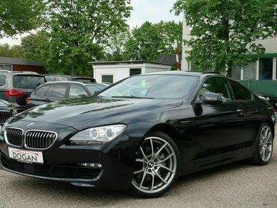 gebraucht BMW 650 i Coupé *ACC *Head-Up *Massagesitz *Sitzklima