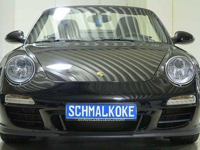 used Porsche 911 Carrera GTS 997 3.8 Cabriolet