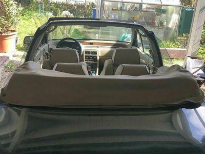 gebraucht Rover 200 Cabrio
