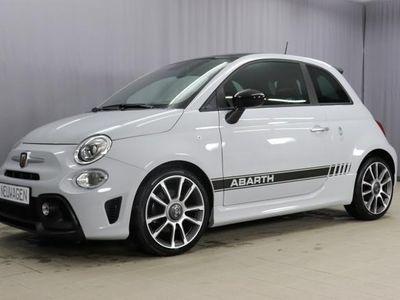 gebraucht Abarth 595 Turismo 1,4 Jet Dualogic - Automatisierte...