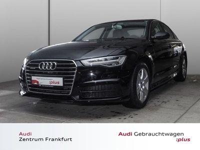gebraucht Audi A6 2.0 TFSI quattro S tronic Navi Standheizung G M