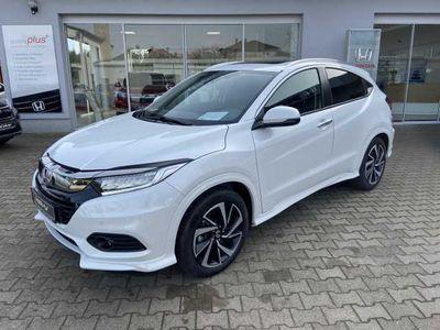 gebraucht Honda HR-V 1.5 iVTEC Executive Modell 2020 18Zoll