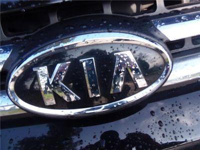 gebraucht Kia Sportage *Top*Black*Allrad*Diesel*DPF*Klima*nur 84000 km*