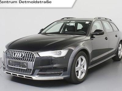 gebraucht Audi A6 Allroad 3.0 TDI qu. Business Navi Xenon R-Kamera PhoneBox S tronic