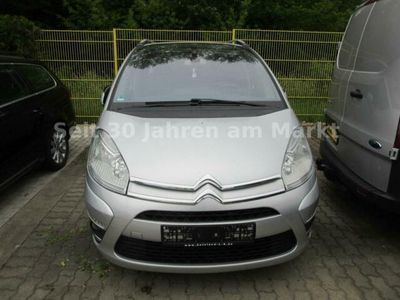 gebraucht Citroën Grand C4 Picasso Exclusive bei Gebrachtwagen.expert
