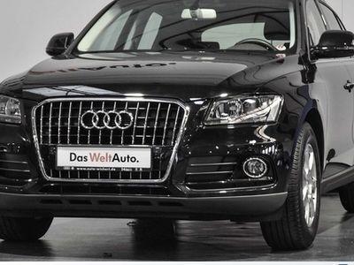 gebraucht Audi Q5 2.0 TDI S tronic NAVI/ EINPARKHILFE/ SITZHZG.